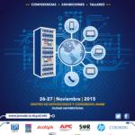 3a Jornada Interuniversitaria TIC's y Data Center 2015