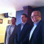 Solver presenta en México su solución bi360