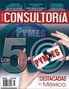 LAS 50 PYMES MAS DESTACADAS EN MEXICO