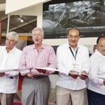 XXI Reunión Nacional de Ingeniería de Vías Terrestres
