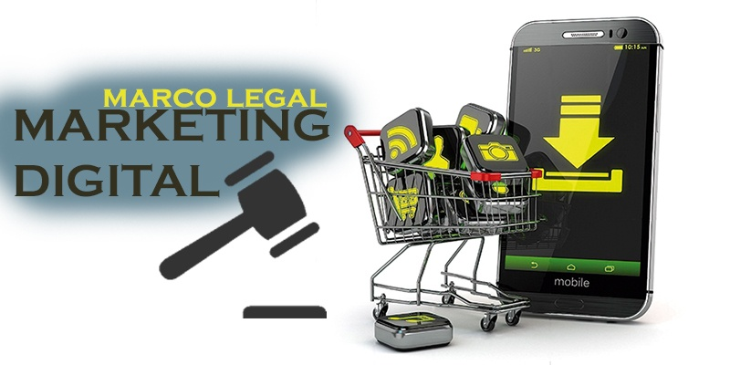 El Matiz legal del Marketing Digital
