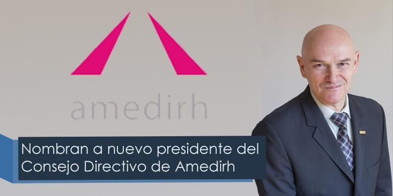 Nuevo presidente del Consejo Directivo