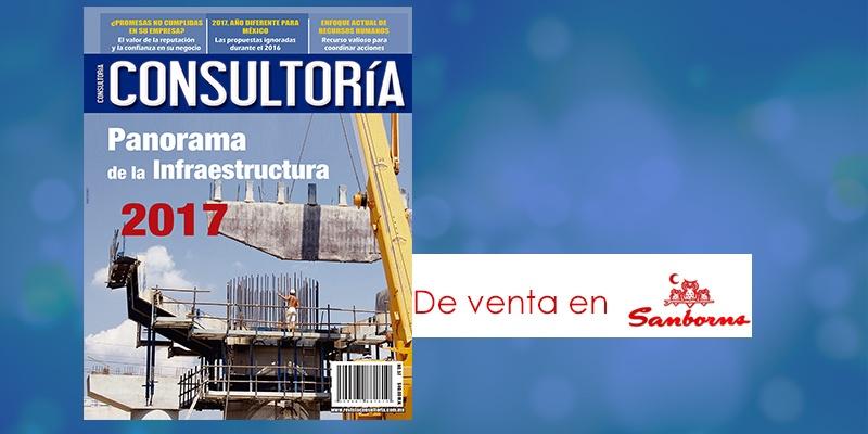Panorama de la Infraestructura 2017