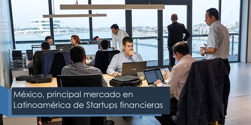 startup financiera