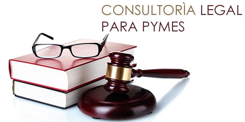 CONSULTORIA LEGAL PYME