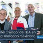 FILA regresa con paso firme a México