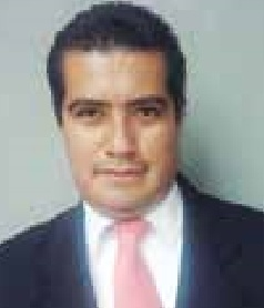 Raul Torres Jimenez - Empresas Forestales Comunitarias