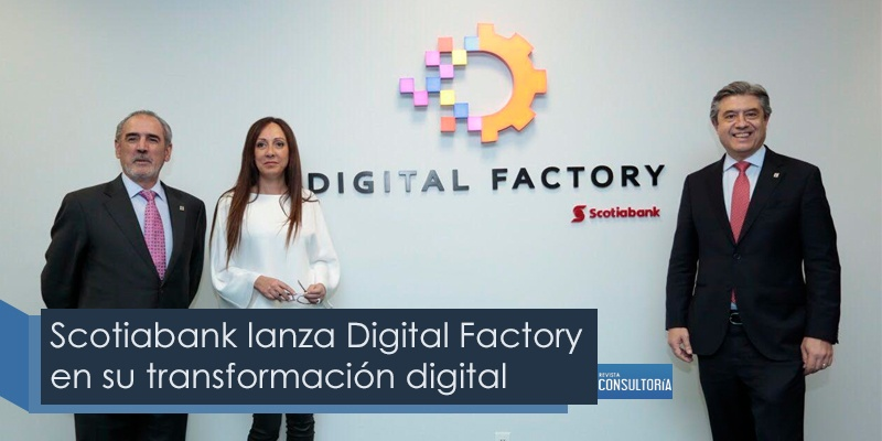 digital factory scotiabank