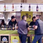 Así se vivió el Cervefest, la feria de la cerveza artesanal