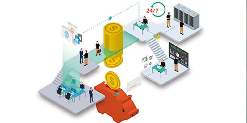 Ventajas de utilizar el outsourcing para soporte a usuarios de TI