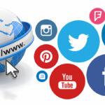 La incorporación de TIC´s  en las empresas y las redes sociales