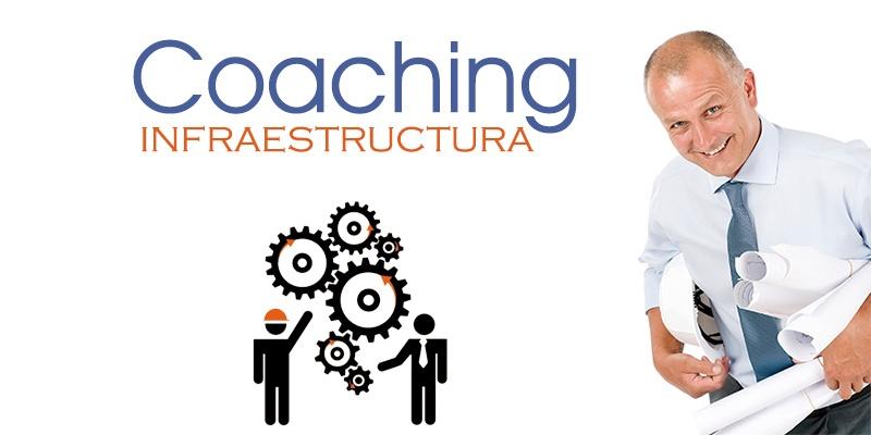 Coaching infraestructura