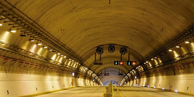 tunel inteligente