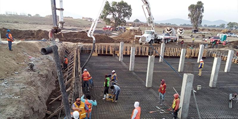 supervision de obra - Supervisión en Obras de Infraestructura