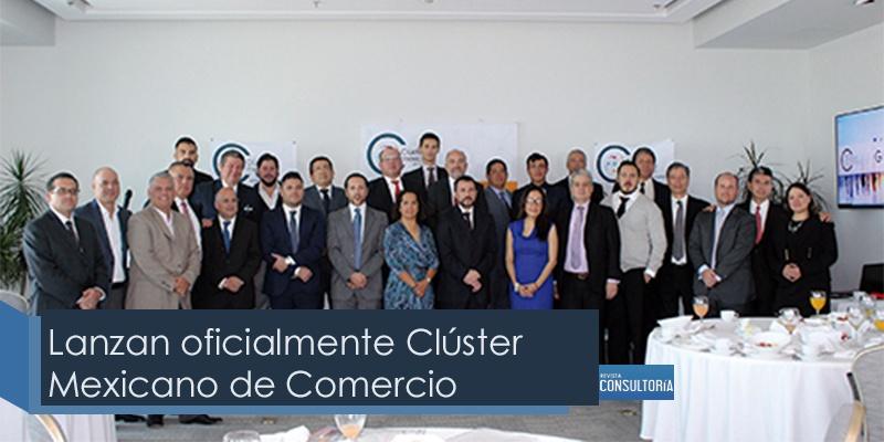 Clúster Mexicano de Comercio, A.C. Nuevo Ecosistema Empresarial