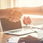 Analogía entre el vínculo amoroso y el empresarial