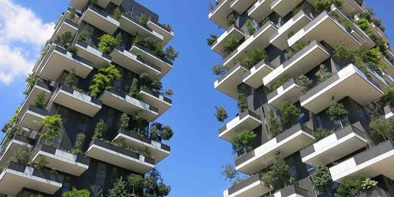 Infraestuctura sustentable - Infraestructura para la Sustentabilidad