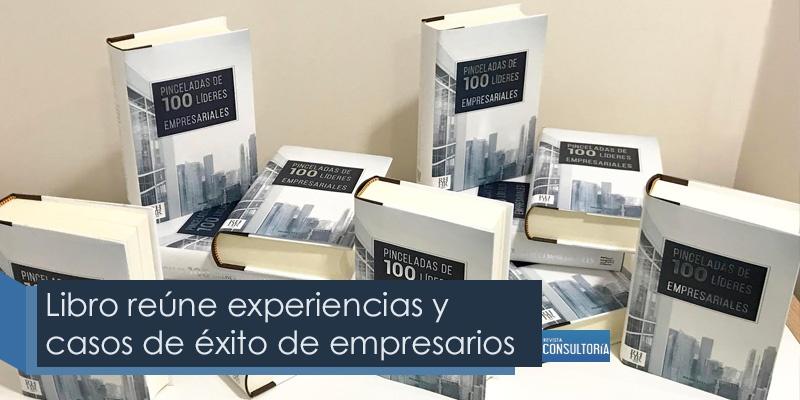 Pinceladas de 100 Líderes Empresariales