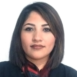 Erika Chafino - ISO 27001: La norma que mantendrá segura a tu empresa