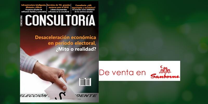 Promo Febrero 2018 - Desaceleración económica en periodo electoral, ¿Mito o realidad?