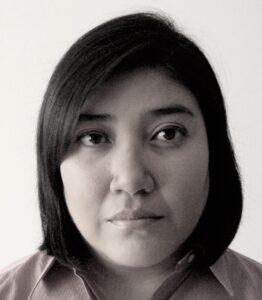 Elizabeth Almeraz 262x300 - Scrum, el rockstar juguetón de las metodologías agiles