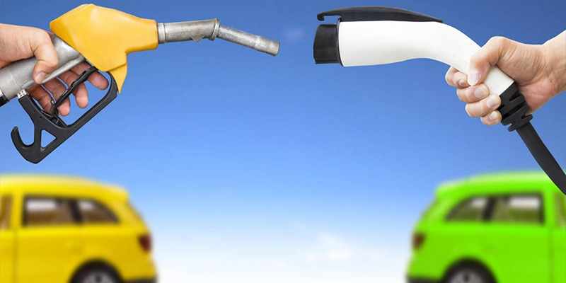 Combustibles alternativos - Combustibles alternativos