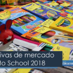 Expectativas de mercado en Back to School 2018