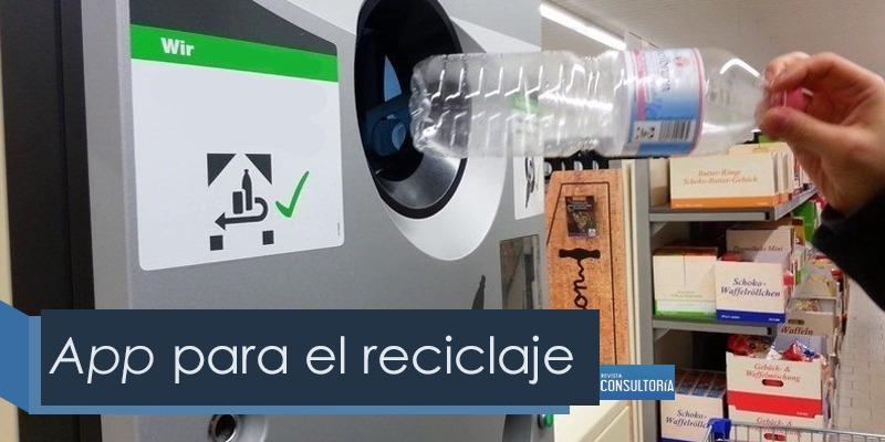 App para el reciclaje - App para el reciclaje