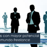 Las carreras con mayor potencial dentro del mundo freelance