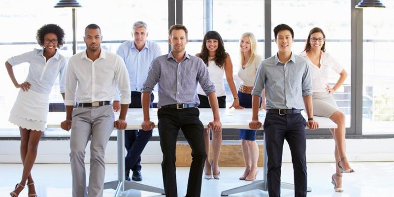 Talento generacional de la empresa 4 - Talento generacional de la empresa: 4.0