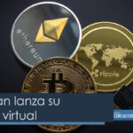 JP Morgan lanza su moneda virtual 150x150 - Cinco beneficios de utilizar tecnología blockchain