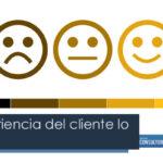 ¿La experiencia del cliente lo es todo?