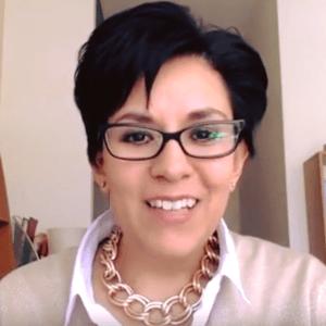ANGELICA DE LA VEGA 300x300 - La importancia de revalorar la música clásica mexicana