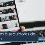 De clientes a seguidores de Instagram