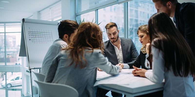 gestion - Sistema de gestión: pilar de una empresa de alto desempeño