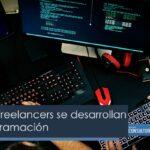 59% de los freelancers se desarrollan en TI y Programación