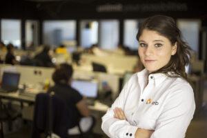 Autor monserrat monjaras 300x200 - ¿Por qué implementar una PMO en tu empresa?
