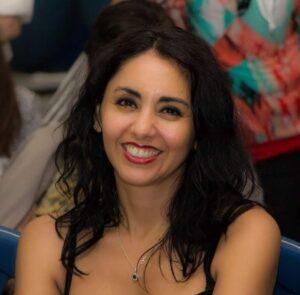 FOTO ANDREA CAROLINA 300x295 - Las competencias gerenciales en la mujer