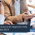 Naucalpan busca el negocio más innovador del 2019