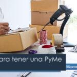 Claves para tener una PyMe exitosa