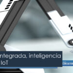 Analítica integrada, inteligencia artificial e IoT