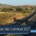 Carreteras de calidad SCT