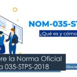 Mitos sobre la Norma Oficial Mexicana 035-STPS-2018