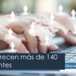 Pymes ofrecen más de 140 mil vacantes