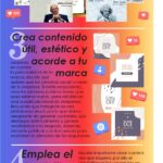 6 Pasos para crear un perfil en instagram para Pymes