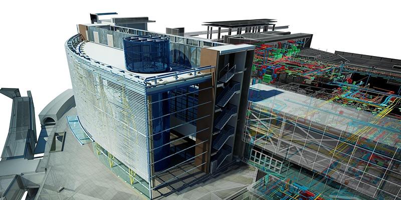 el proceso bim en la construccion - El Proceso BIM en la construcción