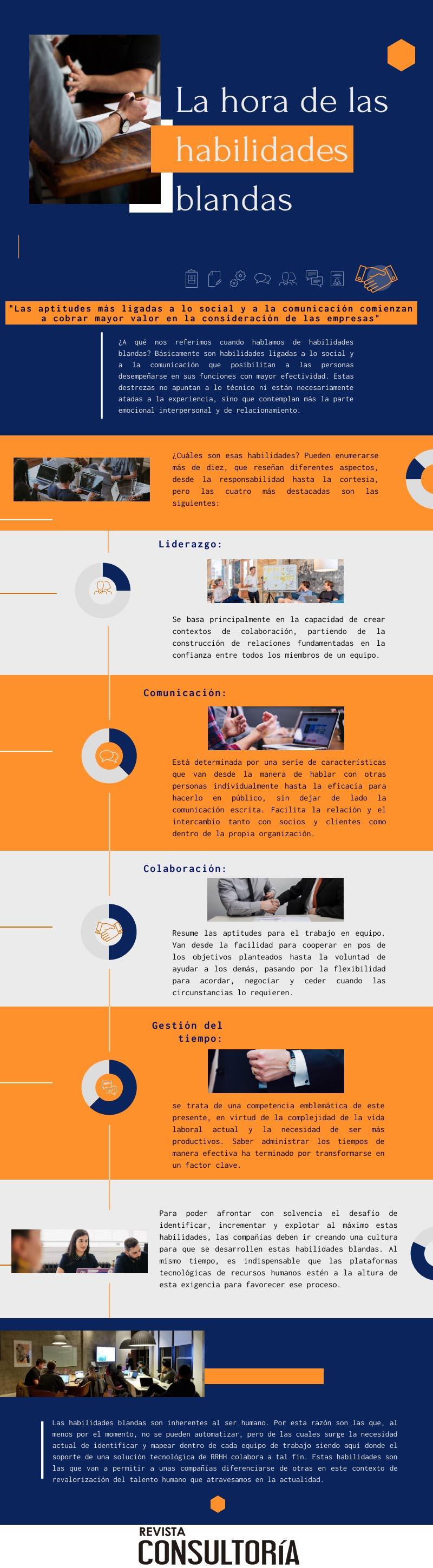 infografia 26 nov - La hora de las habilidades blandas