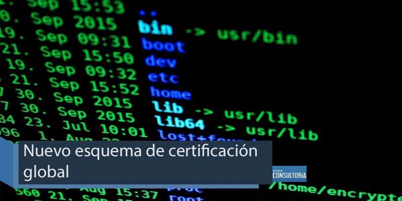 nota 2 25 nov - Nuevo esquema de certificación global