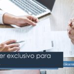 FreeLancer exclusivo para empresas