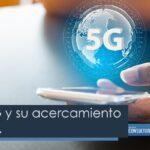 La red 5G y su acercamiento a México.
